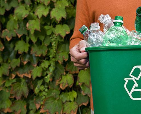 Duurzaam Hellendoorn afval