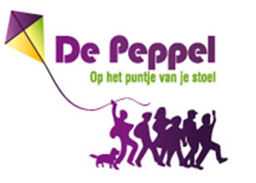Duurzaam Hellendoorn De Peppel logo