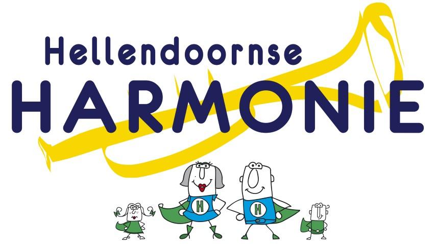 Duurzaam Hellendoorn Hellendoornse Harmonie logo