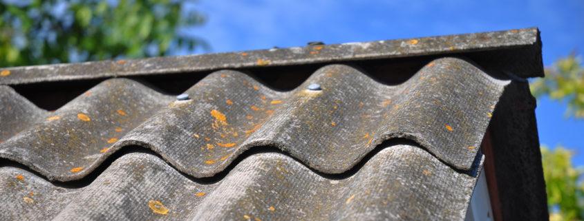 Duurzaam Hellendoorn asbestdak