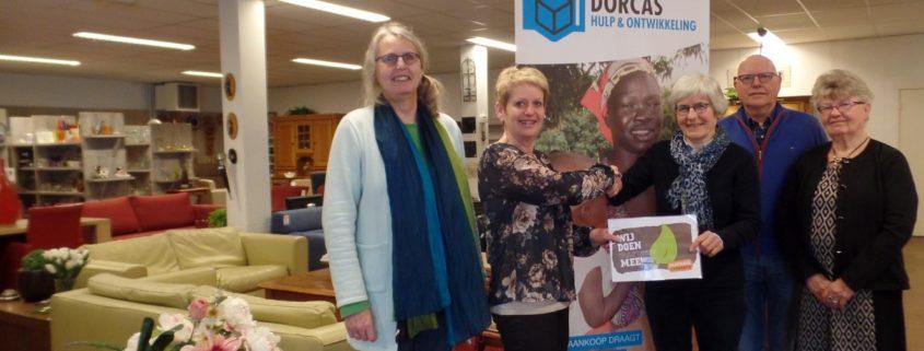 duurzaam hellendoorn Dorcas
