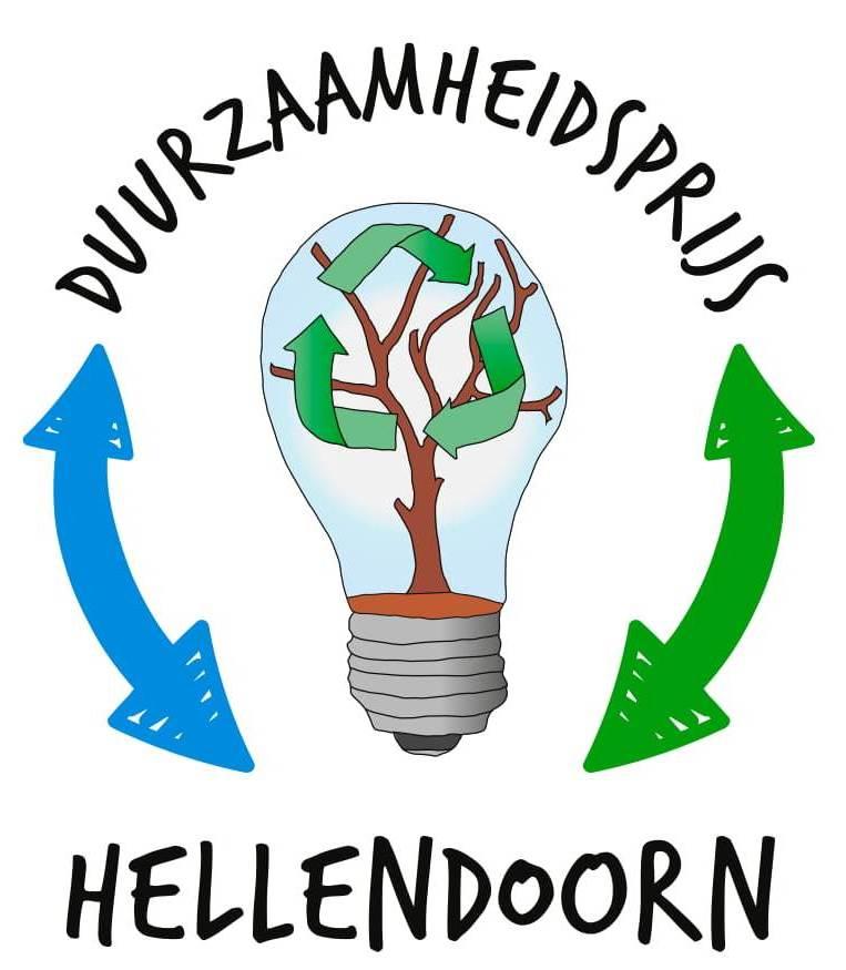 duurzaam hellendoorn Logo duurzaamheidsprijs
