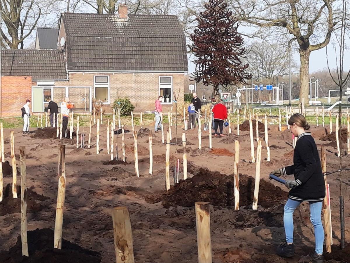 duurzaam hellendoorn Boomgaard