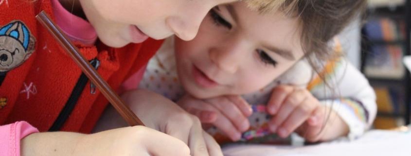 duurzaam hellendoorn kinderen op school
