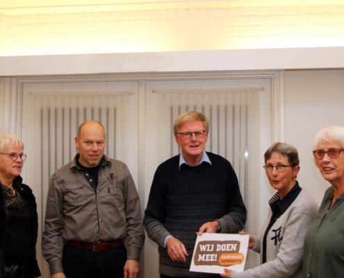 duurzaam hellendoorn Fairtrade PGH 2